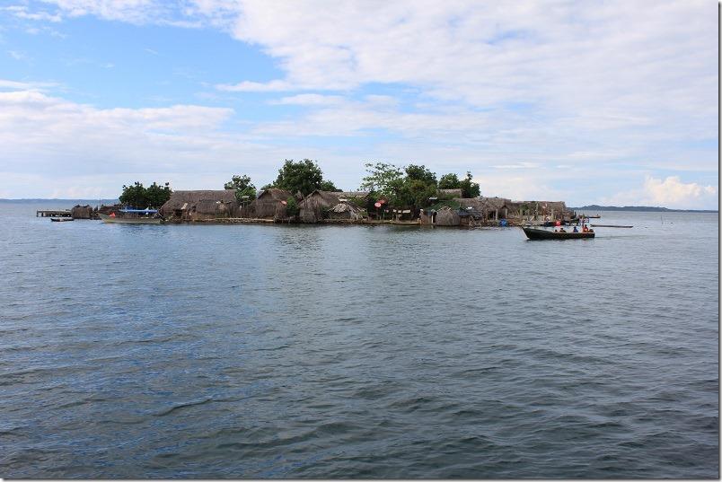 Coiba - Carti Islands