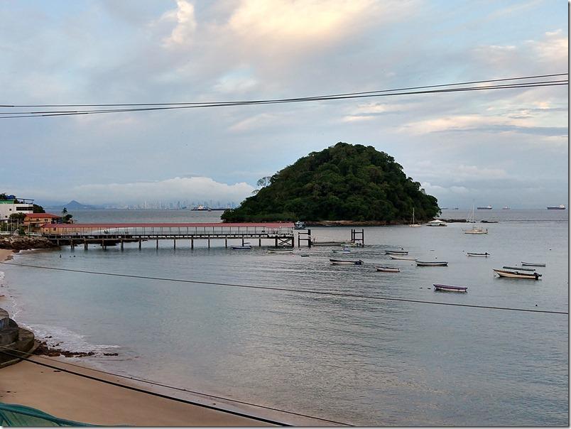Nov 14th - Isla Taboga