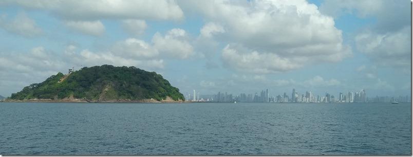 Nov 26th - Back to Panama